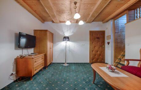 Malé apartmá 23