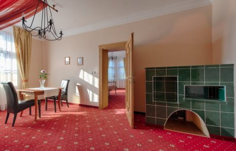 Velké apartmá 31