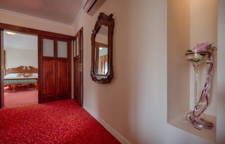 Luxusní apartmá 41