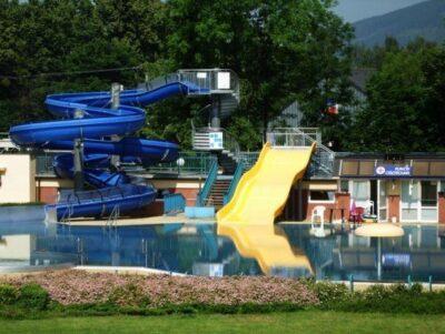 Aquapark Frenštát