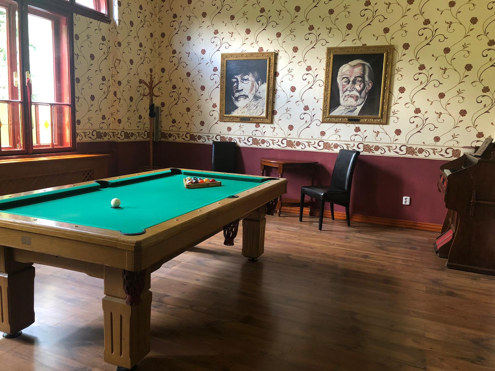 Rothschildův salónek